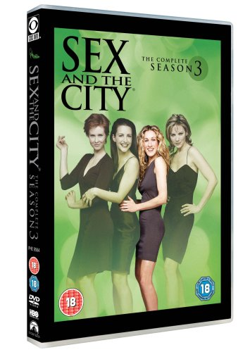 Sex And The City : Complete Season 3 [DVD]