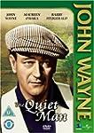 The Quiet Man - John Wayne [Import an...