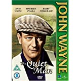 The Quiet Man - John Wayne [Import anglais]