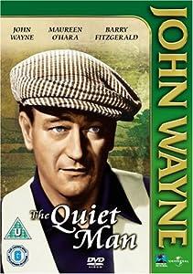 The Quiet Man [DVD] [1952]