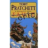 Eric: Discworld: The Unseen University Collection: A Discworld Novel: 9by Terry Pratchett