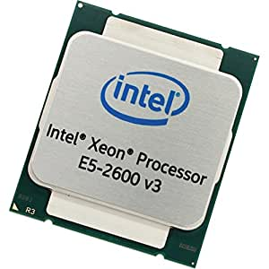 Intel Xeon E5-2623 v3 Quad-core (4 Core)