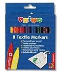 Morocolor Primo textile marker pens p...