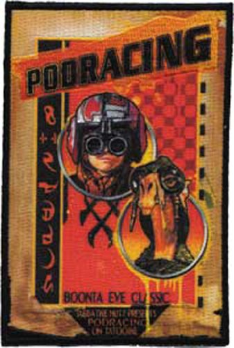 Application Star Wars Podracing Patch
