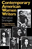 img - for Contemporary American Women Writers: Narrative Strategies by Rainwater, Catherine, Scheick, Willliam (1985) Paperback book / textbook / text book