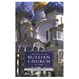 img - for A History of the Russian Church to 1488 book / textbook / text book