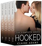img - for Hooked (The Hooked Romance Series Box Set) (An Alpha Billionaire Romance) book / textbook / text book