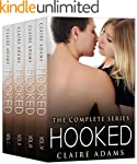 Hooked (The Hooked Romance Series Box...
