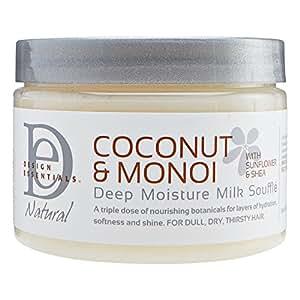 Design Essentials Design Essentials Deep Moisture Milk Souffle