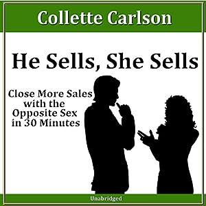 He Sells, She Sells Speech