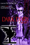 Dark Diary: II: The First  Amazon.Com Rank: # 5,596,077  Click here to learn more or buy it now!