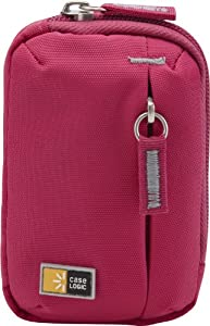 Caselogic TBC-302 Ultra Compact Camera Case with Storage (Pink)