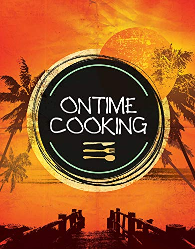 On Time Cooking