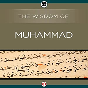 Wisdom of Muhammad Audiobook