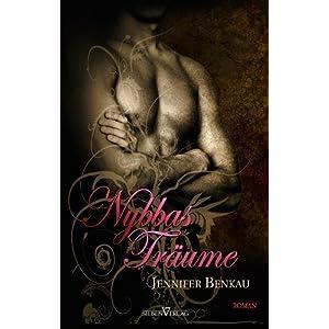 Nybbas Träume: Schattendämonen 01
