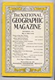 The National Geographic Magazine, December 1946 (Volume XC (90), Number Six (6))