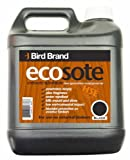 Bird Brand Ecosote 4 Litre - Black Colour - Box of 4.