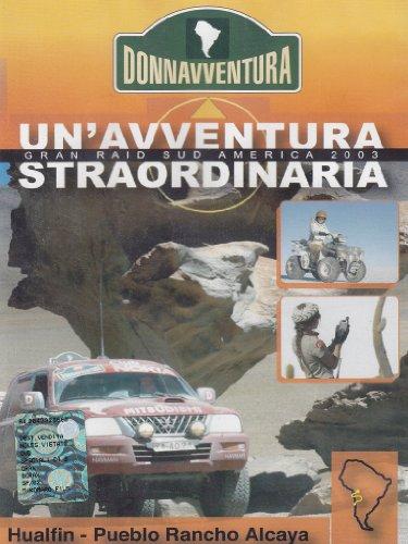 Donnavventura - Gran Raid Sud America 2003 - Hualfin / Pueblo Rancho Alcaya