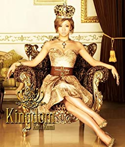 Kingdom(CD+DVD2枚組)
