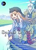 Spice & Wolf, Bd. 8