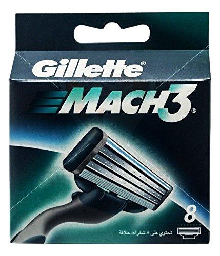 gillette-mach3-cuchillas-8-unidades