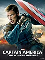 Captain America: The Winter Soldier (Theatrical) [HD]