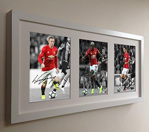 signed-white-2016-17-manchester-united-photo-picture-frame-wayne-rooney-paul-pogba-zlatan-ibrahimovi