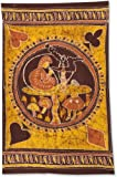 Alice in Wonderland Wall Hang Tapestry & Bedspread #52