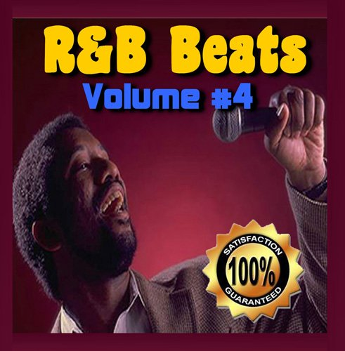 R & B Beats Volume #4