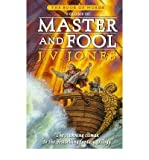 Master and Fool (1857234588) by Jones, J V