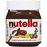 Nutella Hazelnut Spread (13 Ounce)