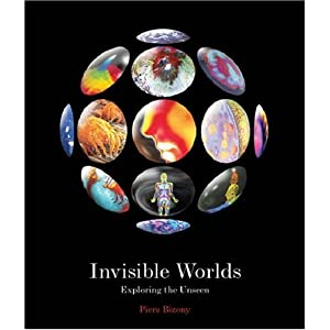Amazon.com: Invisible Worlds: Exploring the Unseen (9780297843429 ...