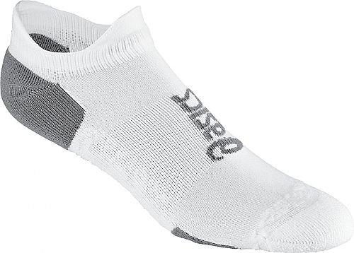 ASICS ASICS Nimbus Classic Low Socks, White/Frost, Medium