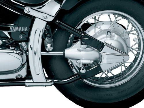 Kuryakyn 8203 Phantom Cover for Yamaha V Star