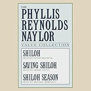 Phyllis Reynolds Naylor Value Collection | [Phyllis Reynolds Naylor]