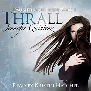 Thrall Audiobook