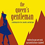 The Queen's Gentleman: Whiskytown, Book 1 |  Guy New York