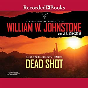 Dead Shot Audiobook