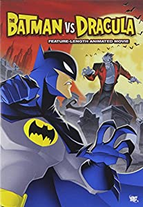 The Batman vs. Dracula (Sous-titres franais)