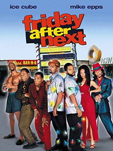 Friday After Next (Friday Movie Ice Cube compare prices)
