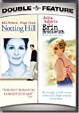 Notting Hill & Erin Brokovich [DVD] [Region 1] [US Import] [NTSC]