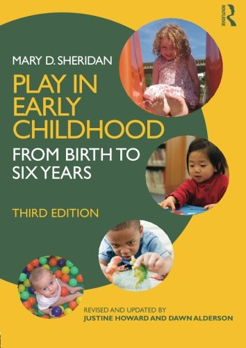 Play In Early Childhood: From Birth To Six Years front-776785