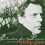 GLASS. Piano Etudes, Vol.1. P.Glass