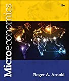 img - for By Roger A. Arnold Microeconomics (with Videos: Office Hours Printed Access Card) (11th Edition) book / textbook / text book