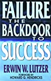 img - for Failure: The Backdoor to Success book / textbook / text book