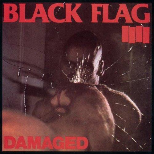 Black Flag - Damaged [vinyl] - Zortam Music