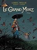 """Afficher """"Le Grand Mort n° 5 Panique - 5"""""""