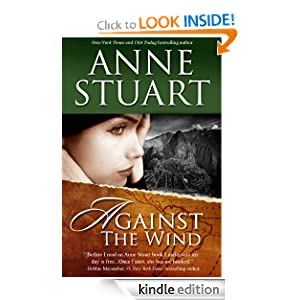 Against the Wind Anne Stuart
