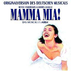 Mamma Mia (German Version)