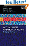 Law, Business and Human Rights: Bridg...